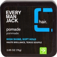 Every Man Jack  Pomade High Shine Soft Hold