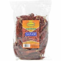 Anand Dry Whole Chillies Sanam - 7.04 Oz