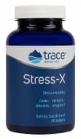 Trace Minerals Research  Stress-X Dietary Supplement