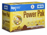 Trace Minerals Research Pineapple Coconut Power Pak Electrolyte Stamina Packets