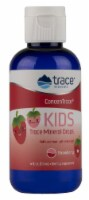 Trace Minerals Research  ConcenTrace® Kid's Trace Mineral Drops   Strawberry