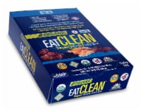 Trace Minerals Research  Organic EatClean Vegan Whole Food Bar   Chocolate Chip