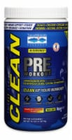Trace Minerals Research TMRFIT Series Clean Pre Workout Raspberry Lemonade Dietary Supplement - 18.1 oz