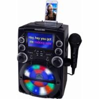 Karaoke USA GQ740 CDG Karaoke System with 4.3 inch Color TFT Screen - 1