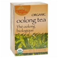 Imperial Organic Oolong Tea