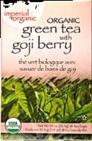 Imperial Organic Gojo Berry Tea