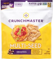 Crunchmaster Multi-Seed Original Crackers