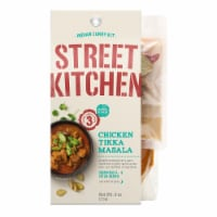 Street Kitchen Chicken Tikki Masala Indian Curry Kit