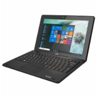 iView Magnus IV 4G LTE Compatible 10.1 In Touchscreen Laptop w Docking Keyboard - 1 Piece
