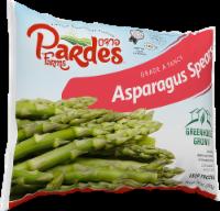 Pardes Farms Grade A Asparagus Spears