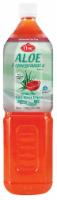 T'best Aloe Pomegranate Premium Aloe Vera Drink - 50.7 fl oz