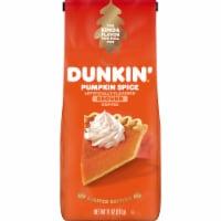 Dunkin' Donuts Pumpkin Spice Ground Coffee