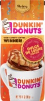 Dunkin' Donuts Dulce De Leche Cookie Ground Coffee