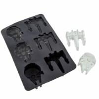 9-inch Silicon Tray Deluxe Star Wars Millennium Falcon DX