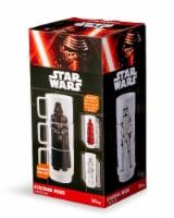 Star Wars 11oz Stacking Mugs - Darth Vader, Imperial Guard, and Stormtrooper