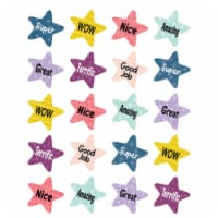 Oh Happy Day Star Rewards Stickers, Pack of 120 - 1