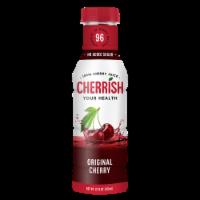 Cherrish Your Health Cherry Juice