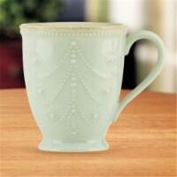 Lenox 824419 French Perle Blue Mug