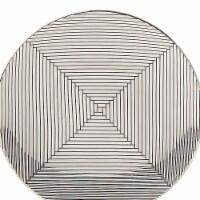 Lenox Brian Gluckstein Winston Dinnerware Accent Plate, 9