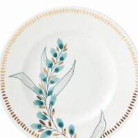 Lenox Goldenrod Dinnerware Accent & Salad Plate, 9.38 dia.