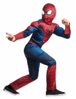 Rubies Marvel The Amazing Spider-Man 2 Muscle Costume (10-12)
