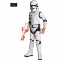 Rubies 272087 Storm Trooper Super Deluxe Child Costume - Large - 1