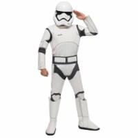 Morris Costume RU620299LG Stormtrooper Child Costume, Large