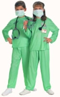 Rubie's Costume Company Youth Large ER Doctor Costume