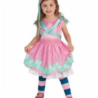 Rubies 247927 Pink Little Charmers Posie Child Costume - Small