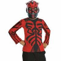 Rubies 284215 Halloween Star Wars Boys Darth Maul Costume - Large