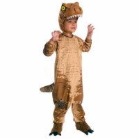 Rubies 278679 Halloween Jurassic World Fallen Kingdom T-Rex Toddler Costume - 2T