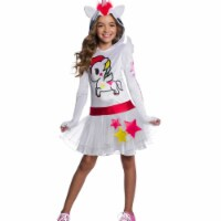 Rubies 405013 Girls Tokidoki Stellina Child Costume, Large