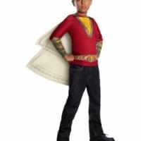 Rubies 405041 Child Shazam Costume Top for Boys, Large