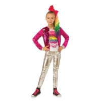 Rubies 405560 JoJo Siwa JoJo Hold the Drama Child Costume - Medium