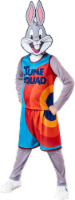 Rubie's Large Space Jam Bugs Bunny Youth Costume - 1 ct