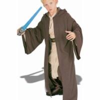 BuySeasons 283575 Jedi Robe Child Costume - 1