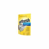 Affresh  Lemon Scent Powder  Dishwasher/Disposal Cleaner  4.2 oz. 6 pk - Case Of: 6; - 1