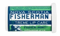 Nova Scotia Fisherman  Lip Balm   Fisher-Mint®