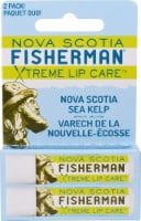 Nova Scotia Fisherman  Lip Balm Sea Kelp 2 Pack