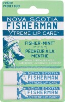 Nova Scotia Fisherman  Lip Balm Fisher-Mint® 2 Pack
