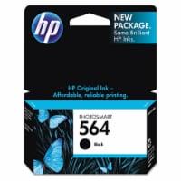 HP 564 Original Ink Cartridge - Black