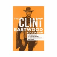 Clint Eastwood 4-Movie Collection (DVD) - 1 ct