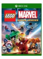 Lego® Marvel Super Heroes (Xbox One) - 1 ct
