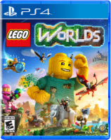 LEGO® Worlds (PlayStation 4)
