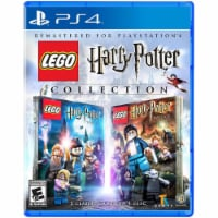 Warner Brothers 1000629598 LEGO Harry Potter Collection PlayStation 4 - 1