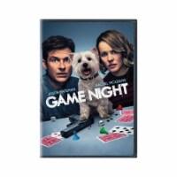 Game Night (2018 - DVD)