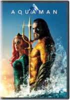 Aquaman (2018 - DVD - 2-Disc Special Edition)