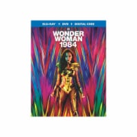 Wonder Woman 1984 (2020 - Blu-Ray) Available for Preorder to Ship 3/30 - 1 ct
