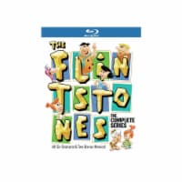 The Flintstones: The Complete Series (Blu-Ray) - 1 ct