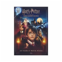 Harry Potter and The Sorcerers Stone: Magical Movie Mode (2021/ DVD) - 1 ct